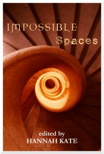 impossible spaces cover