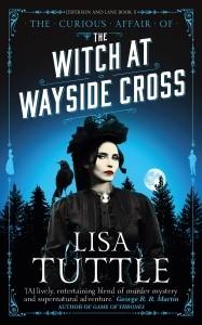 Wayside Witch